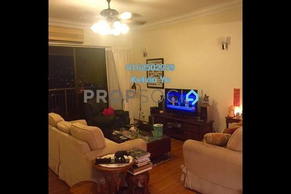 For Sale Condominium at Menara Duta 1, Dutamas Freehold Semi Furnished 3R/2B 750k