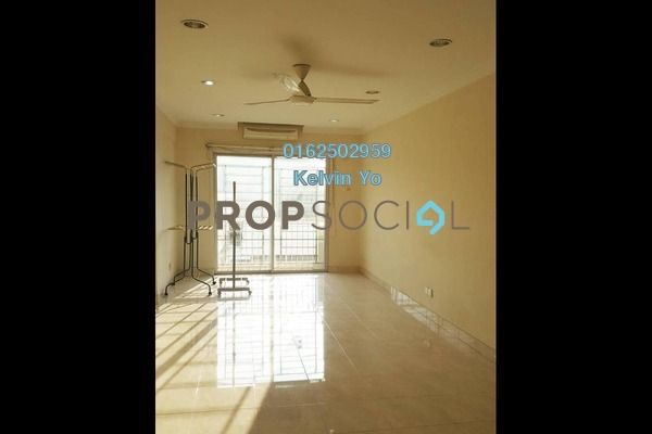 For Sale Condominium at Anggun Puri, Dutamas Freehold Unfurnished 3R/2B 440k