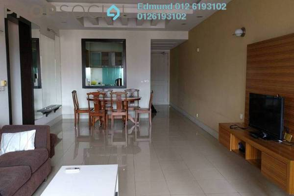 For Rent Condominium at Surian Condominiums, Mutiara Damansara Freehold Fully Furnished 3R/2B 2.9k