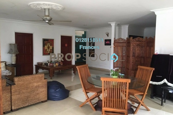 For Sale Terrace at Taman Paramount, Petaling Jaya Freehold Fully Furnished 6R/3B 1.98m