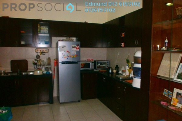 For Sale Condominium at Casa Tropicana, Tropicana Freehold Fully Furnished 3R/2B 580k