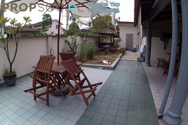 For Sale Terrace at Bandar Baru Sungai Buloh, Sungai Buloh Freehold Semi Furnished 4R/3B 750k