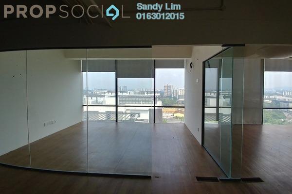 For Rent Office at Empire Subang, Subang Jaya Freehold Semi Furnished 0R/0B 15.6k