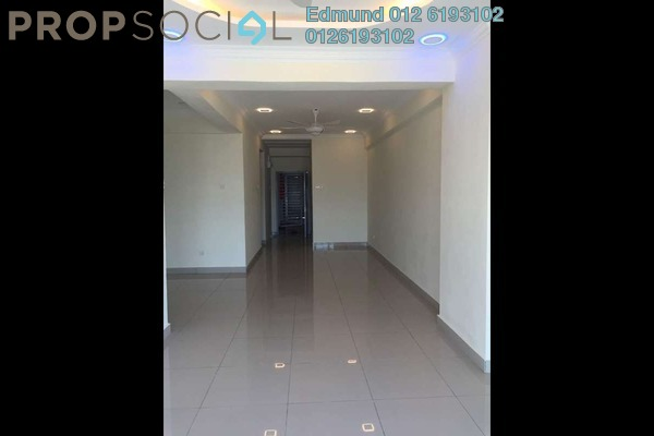 For Rent Condominium at Park 51 Residency, Petaling Jaya Freehold Semi Furnished 3R/2B 2.2k