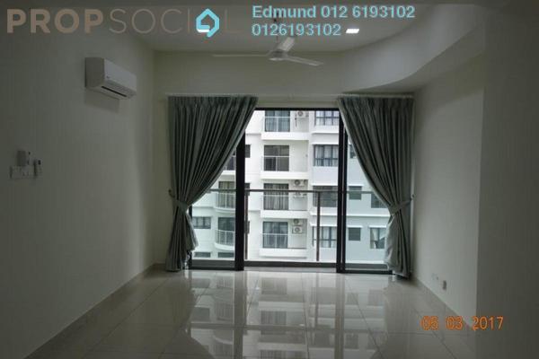 For Rent Condominium at Maisson, Ara Damansara Freehold Semi Furnished 2R/2B 2k