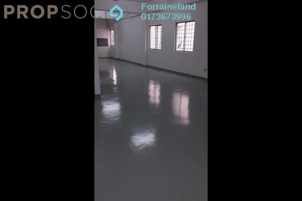 For Rent Office at 1 Bukit Utama, Bandar Utama Freehold Semi Furnished 0R/0B 1.6k