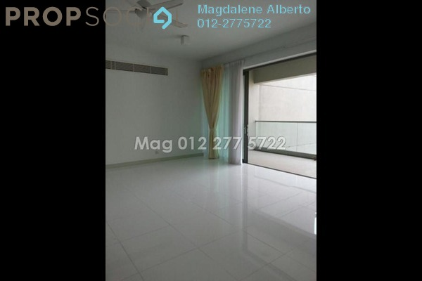 For Rent Condominium at U-Thant Residence, Ampang Hilir Freehold Semi Furnished 5R/4B 13k