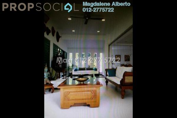 For Rent Bungalow at Taman Dagang Jaya, Ampang Freehold Unfurnished 5R/5B 10k