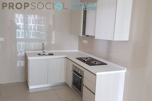 For Sale Condominium at Green Residence, Cheras South Freehold Semi Furnished 3R/2B 680k