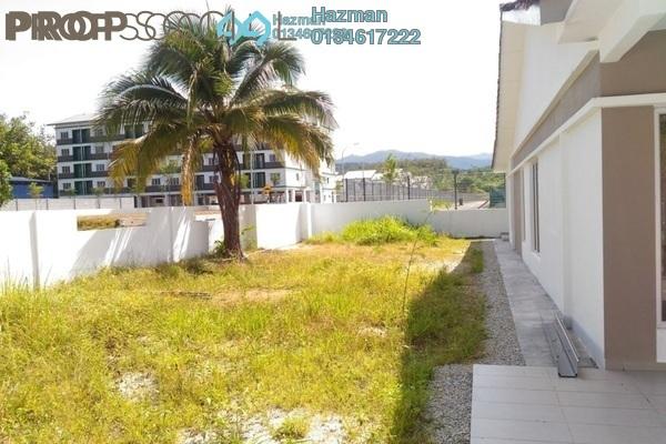 For Sale Terrace at Taman Sri Tanjung, Semenyih Freehold Unfurnished 3R/2B 430k