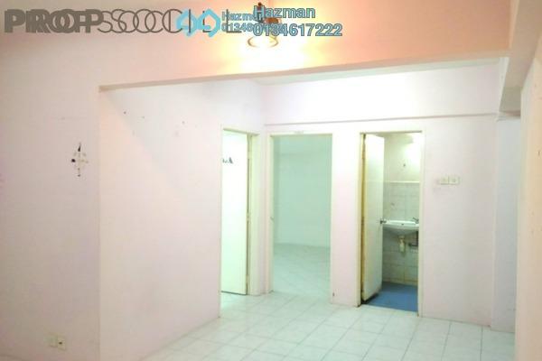 For Sale Apartment at Vista Serdang Apartment, Seri Kembangan Freehold Unfurnished 3R/2B 248k