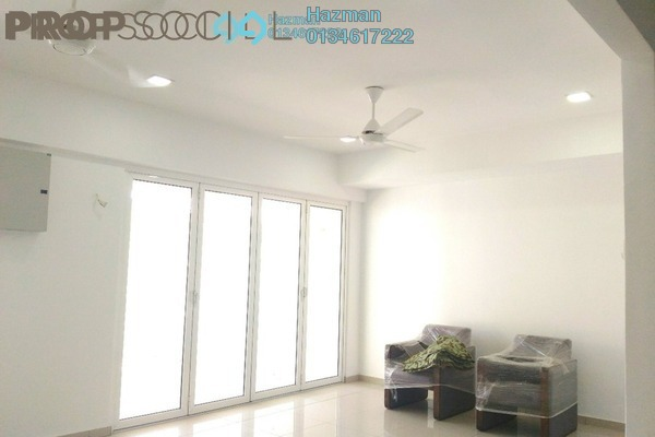 For Sale Terrace at TTDI Grove, Kajang Freehold Unfurnished 4R/3B 1.1m