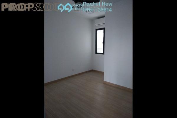 For Rent Condominium at KL Palace Court, Kuchai Lama Freehold Semi Furnished 2R/2B 1.65k