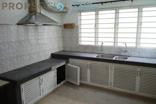 For Sale Semi-Detached at Taman Yarl, Old Klang Road Freehold Semi Furnished 5R/4B 1.75m