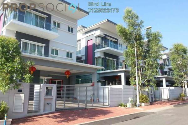 For Sale Bungalow at Ridgeview Residences, Kajang Freehold Unfurnished 5R/4B 2.18m