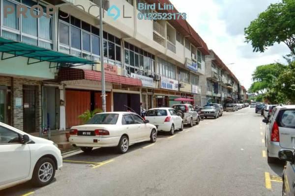 For Sale Shop at Taman Sri Serdang, Seri Kembangan Freehold Unfurnished 0R/6B 1.16m