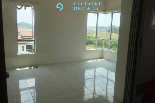 For Sale Apartment at Villa Tropika @ Pudu Impian II, Cheras Freehold Semi Furnished 5R/0B 390k
