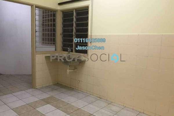 For Sale Condominium at Menara Menjalara, Bandar Menjalara Freehold Unfurnished 3R/2B 448k