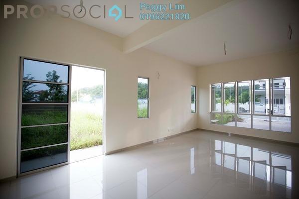 For Sale Semi-Detached at Taman Desa Kenanga, Semenyih Freehold Unfurnished 5R/5B 1.2m