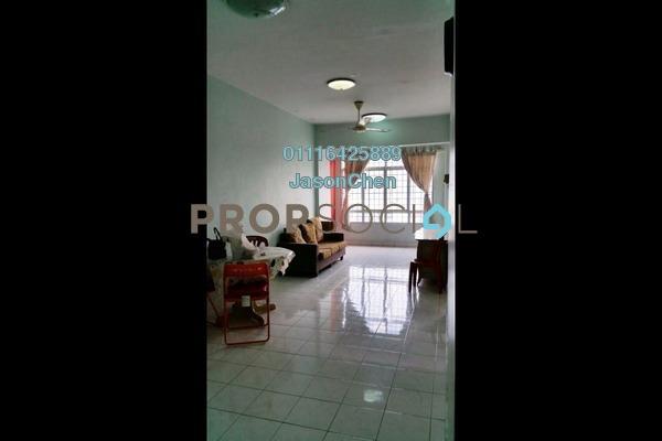 For Sale Condominium at Suria KiPark Damansara, Kepong Freehold Unfurnished 3R/2B 320k