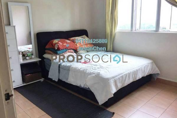 For Sale Condominium at Villa Makmur, Dutamas Freehold Semi Furnished 3R/2B 549k