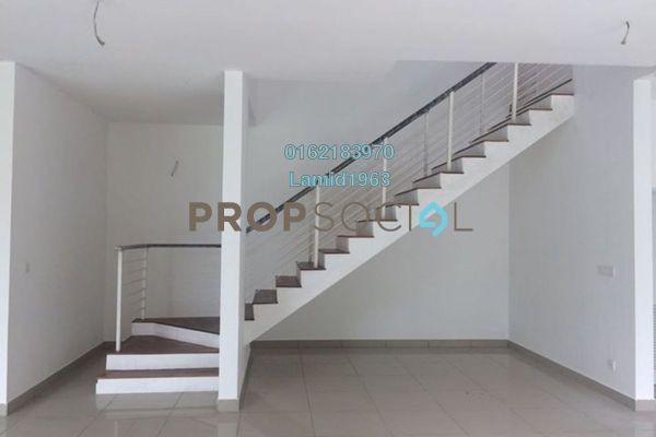 For Sale Terrace at Garden Residence, Cyberjaya Freehold Unfurnished 5R/5B 1.95m
