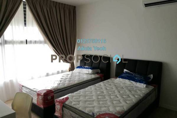 For Rent Condominium at D'Latour, Bandar Sunway Freehold Fully Furnished 4R/4B 1.4k
