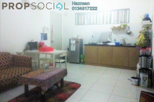 For Rent Serviced Residence at The Domain, Cyberjaya Freehold Fully Furnished 1R/1B 1.2k