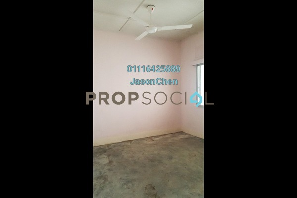 For Rent Terrace at Kepong Baru, Kepong Freehold Unfurnished 3R/2B 1.3k