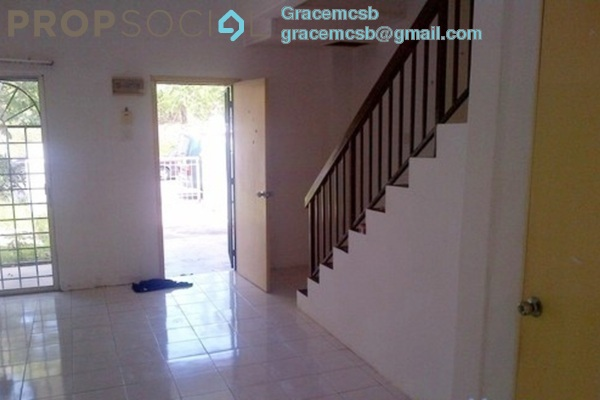 For Sale Terrace at Taman Pinggiran Putra, Bandar Putra Permai Freehold Semi Furnished 4R/3B 585k