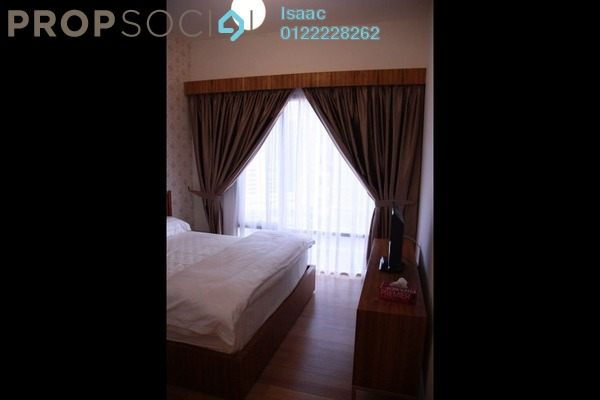 For Sale Condominium at Kuchai Avenue, Kuchai Lama Freehold Fully Furnished 3R/2B 550k