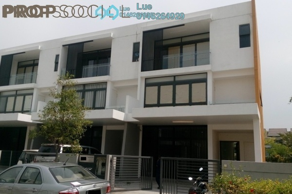 For Sale Semi-Detached at Reed, Sungai Besi Freehold Unfurnished 5R/6B 1.75m
