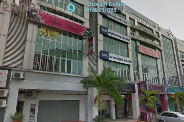 For Rent Shop at IOI Business Park, Bandar Puchong Jaya Freehold Unfurnished 0R/4B 12k