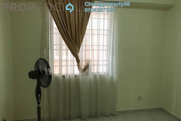 For Sale Apartment at Pandan Indah, Pandan Indah Freehold Unfurnished 3R/2B 170k