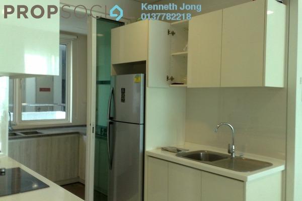 For Rent Condominium at Glomac Damansara, TTDI Freehold Fully Furnished 3R/3B 3.8k