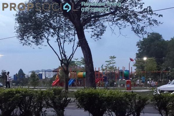 For Sale Terrace at Taman Bukit Indah, Ampang Freehold Unfurnished 4R/3B 849k
