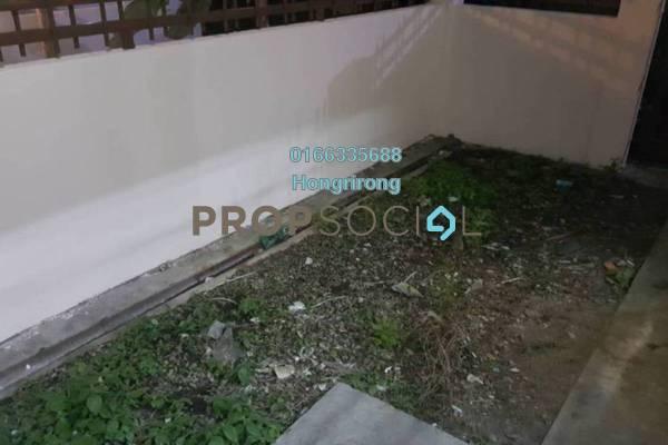 For Rent Terrace at Taman Melawati, Melawati Freehold Unfurnished 3R/2B 1.3k