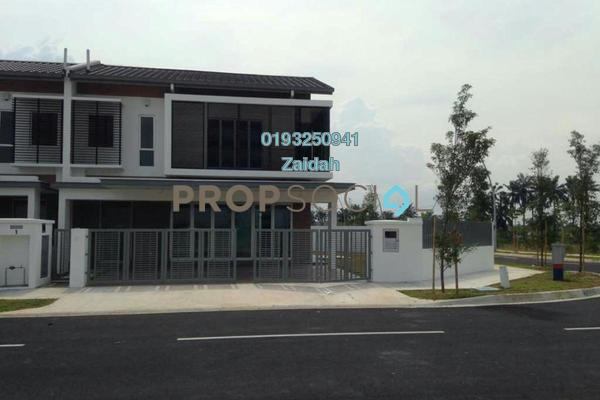 For Sale Terrace at Crista, Elmina Gardens Freehold Unfurnished 4R/4B 1.3百万