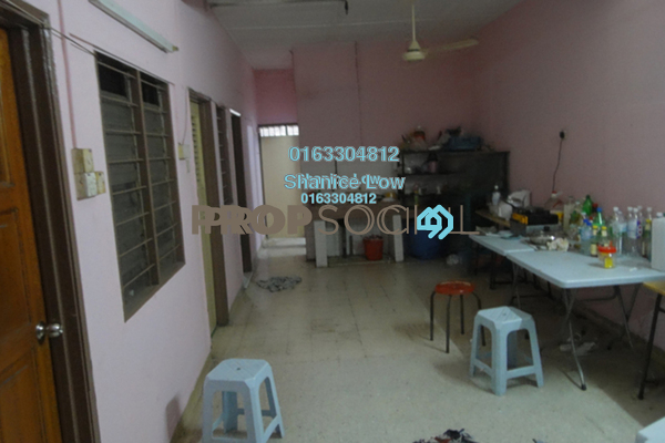 For Rent Terrace at Taman Ehsan, Kepong Leasehold Unfurnished 3R/2B 1.2k