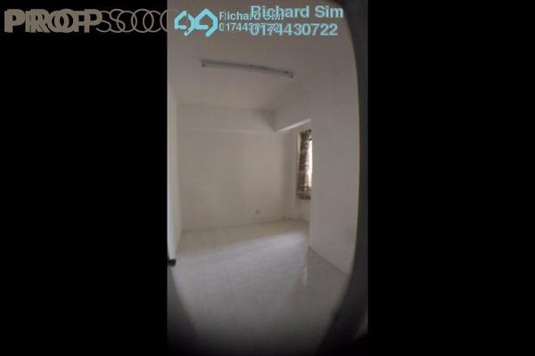 For Rent Condominium at Sri Camellia Apartment, Kajang Freehold Unfurnished 3R/2B 1.05k
