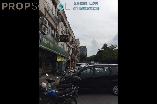 For Rent Shop at Aman Suria Damansara, Petaling Jaya Freehold Unfurnished 0R/2B 4.2k