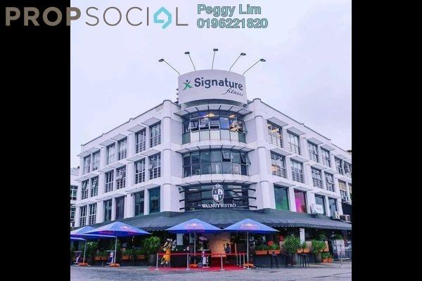 For Rent Shop at Puteri 5, Bandar Puteri Puchong Freehold Unfurnished 0R/0B 15k
