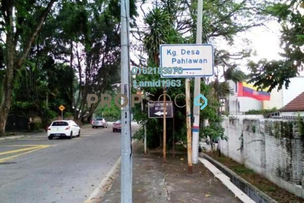 For Sale Land at Jalan Kedondong, Ampang Hilir Leasehold Unfurnished 0R/0B 2.29m