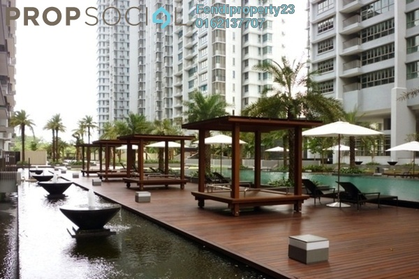 For Sale Condominium at Seni, Mont Kiara Freehold Fully Furnished 5R/5B 2.58m
