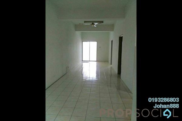 For Sale Shop at Reko Sentral, Kajang Freehold Unfurnished 1R/1B 260k