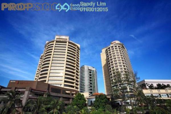For Rent Office at KPMG Tower, Bandar Utama Freehold Unfurnished 0R/0B 60k