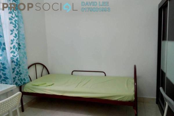 For Rent Condominium at Tainia Apartment, Kota Damansara Freehold Fully Furnished 4R/2B 1.7k