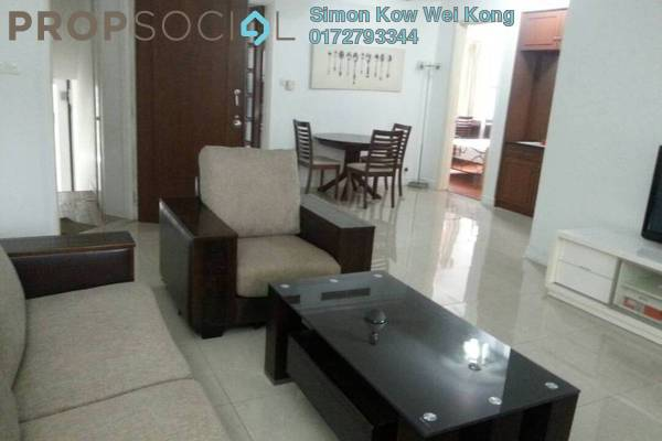 For Sale Condominium at Two-Twelve, Ampang Hilir Freehold Fully Furnished 2R/2B 900k