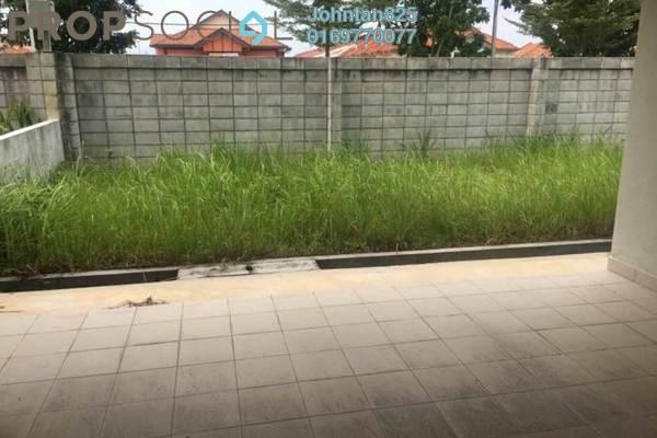 For Sale Semi-Detached at Sutera Residences, Kajang Freehold Unfurnished 5R/5B 1.35m