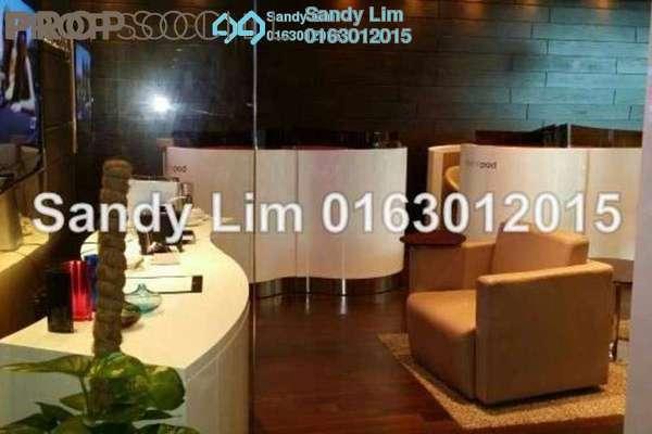 For Rent Office at 1 First Avenue, Bandar Utama Freehold Fully Furnished 0R/0B 800translationmissing:en.pricing.unit